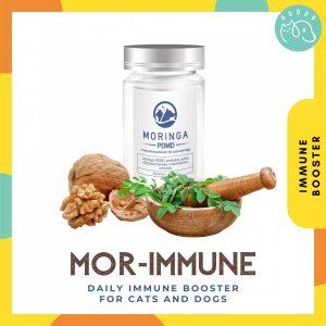 Morimmune - Immune Booster