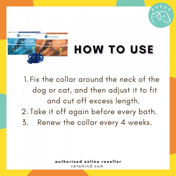 Aromacalm How To Use