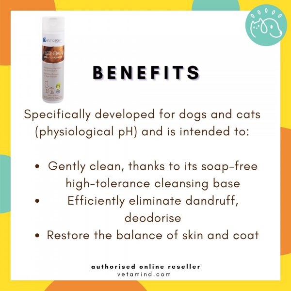 Essential 6 Sebo Shampoo Benefits