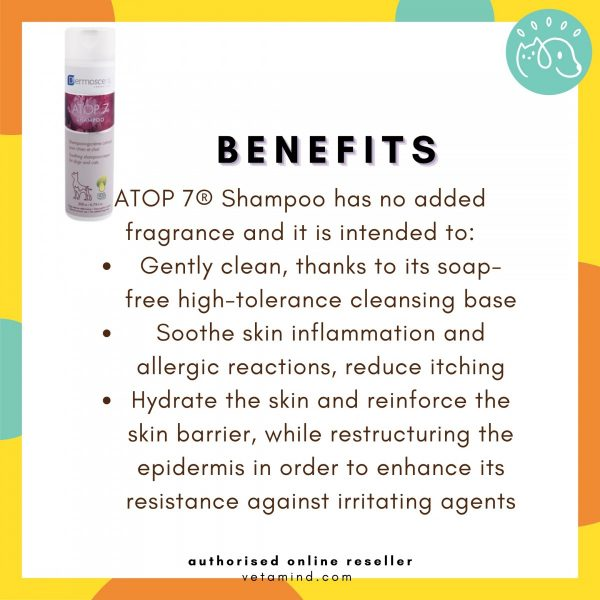 Atop 7 Shampoo Benefits