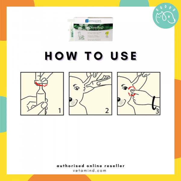 Pyo Clean OTO How to Use