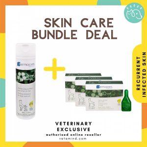 Pyo Skin Care Bundle - Pyo Clean Shampoo + Pyo Spot